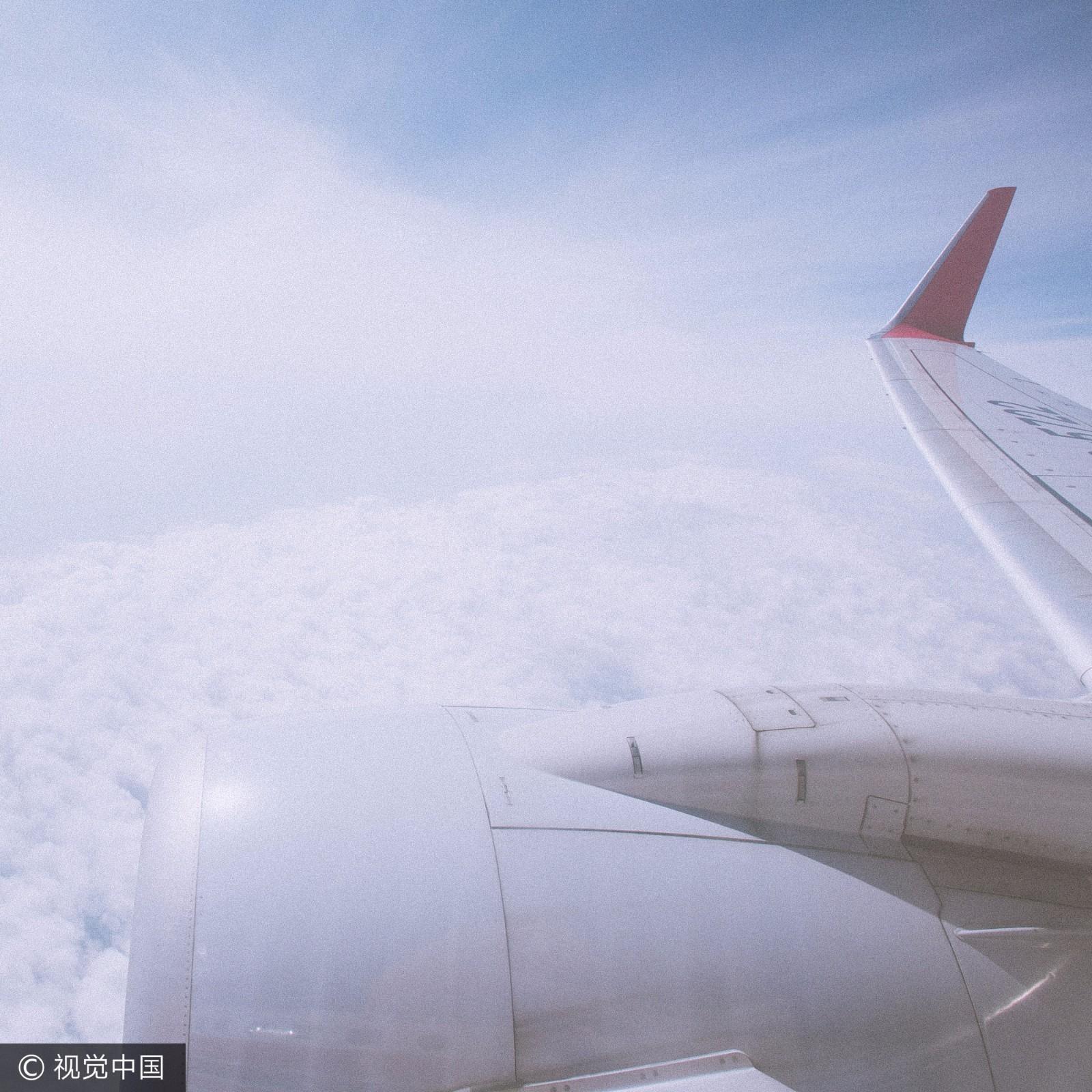 """媒体:""""飞机上不能玩手机""""归根结底是个技术问题"""