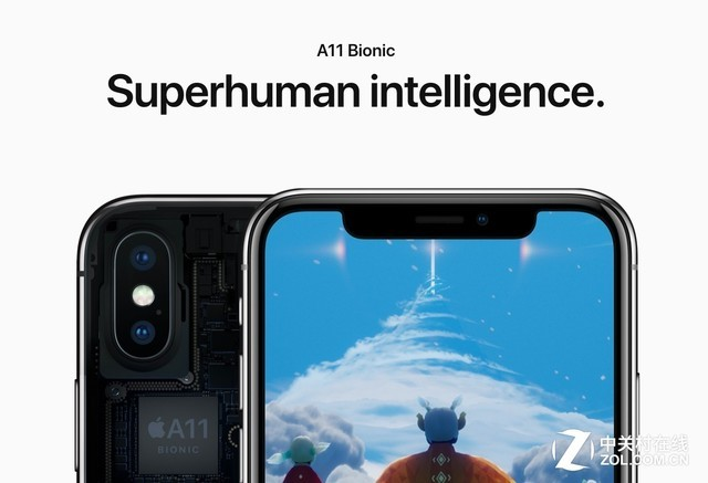 成为相机到离开摄影iPhone X看苹果进化史