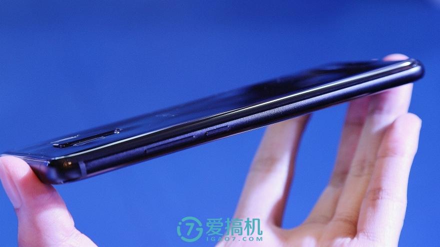 千元级全面屏,SOP S9发布与上手体验