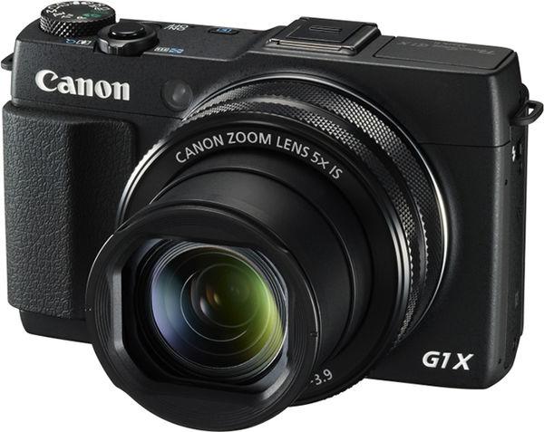 佳能最新数码相机规格曝光:2400万像素,升级巨大!