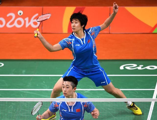 国羽又一世界冠军宣布退役!曾是李永波东京夺冠王牌