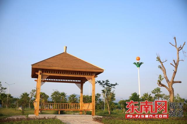 规划先行 牛宅村将打造福清休闲观光旅游区