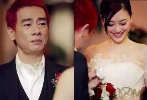 陈小春应采儿:所谓爱情,就是一物降一物