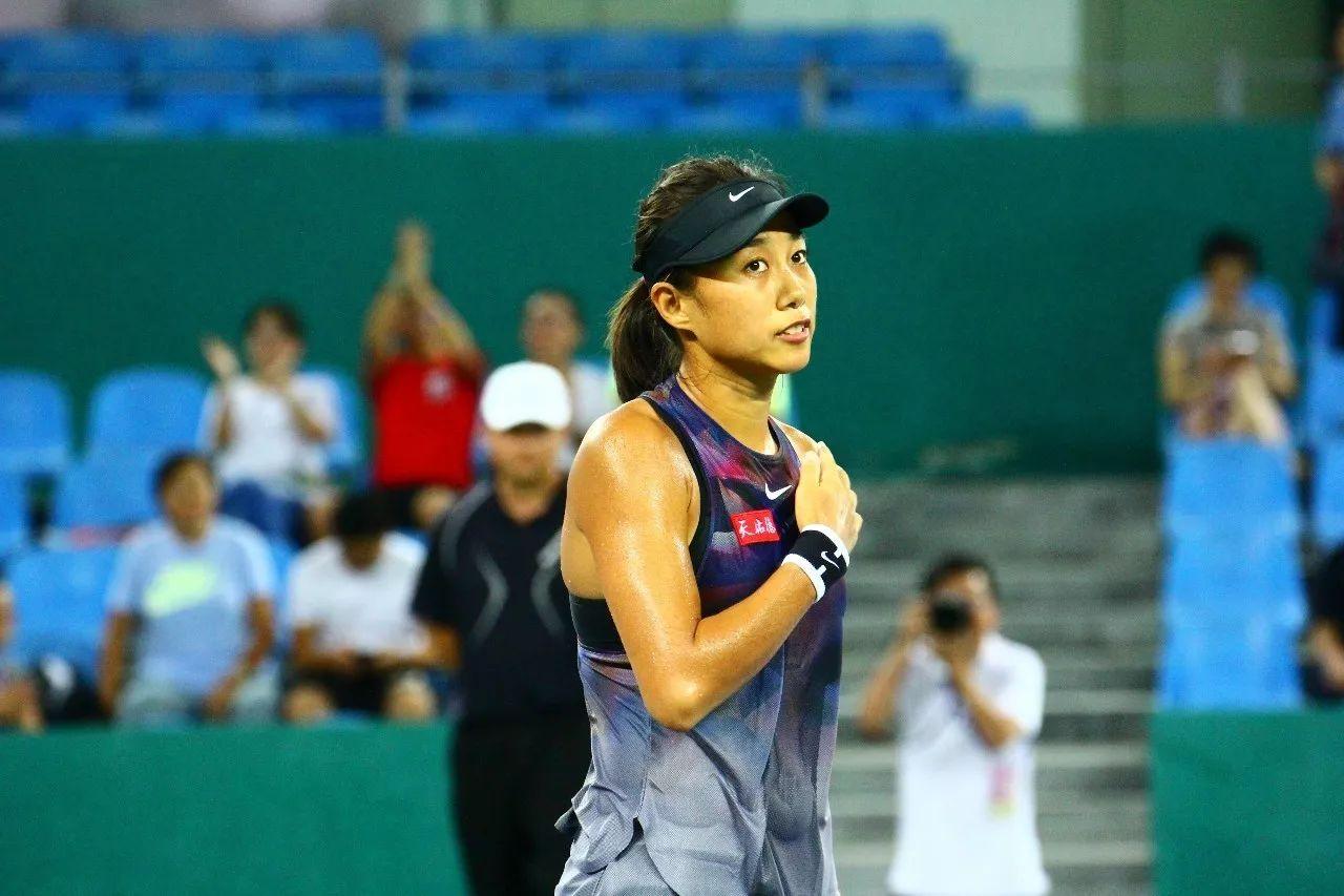 张帅:我不再惧怕失败 四年重返决赛将冲击广网历史