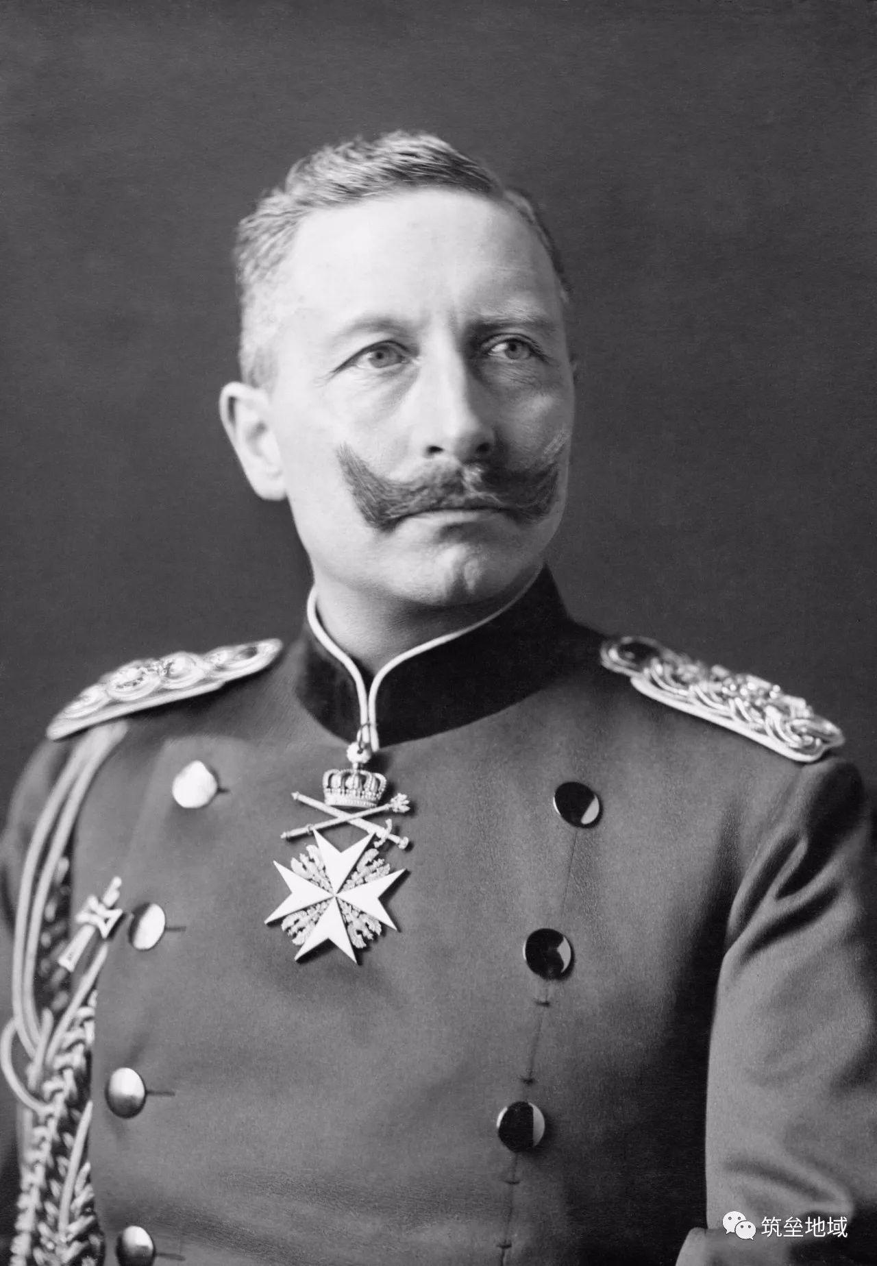 日德兰大海战爆发的关键:德国皇帝放弃无限潜艇战!