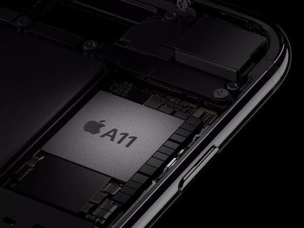 苹果A11芯片依然强无敌