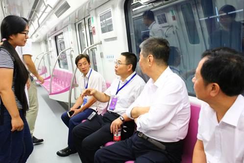 中国轨道交通建设井喷式发展 勘测行业迎机遇和挑战 - 轨道交通、地铁、高铁 - 轨道交通、磁浮、有轨电车、高铁(重载铁路