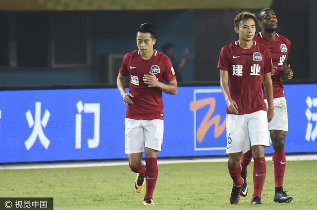 武磊接班人3球4助冲最佳新人 未来前途完胜张玉宁