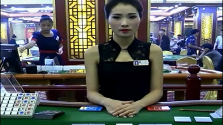视频:缅甸性感美女荷官