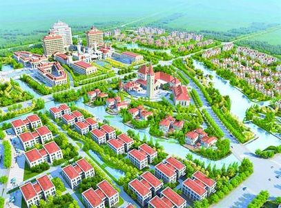 青岛6小镇被纳入山东特色小镇 西海岸新区最多