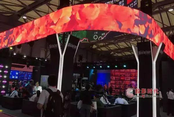 2017上海国际LED展精彩不断!最新最热产品一网打尽!