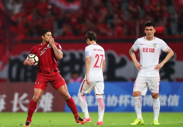 巴西锋霸三线制造31球 上港想进亚冠决赛离不开他