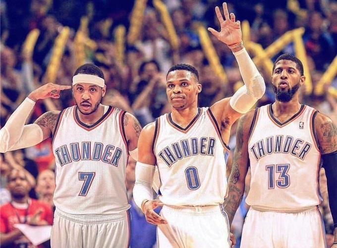单职业传奇客户端等待漫长:_随着安东尼加盟雷霆_NBA新赛季值得期待