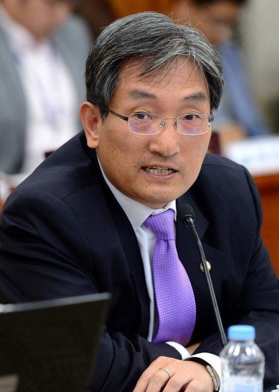 韩国新任驻华大使卢英敏下月赴任:精通汉诗,中国人脉广