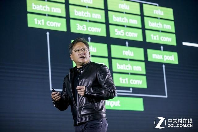 NV GTC中国站揭幕 老黄展示AI技术与工具