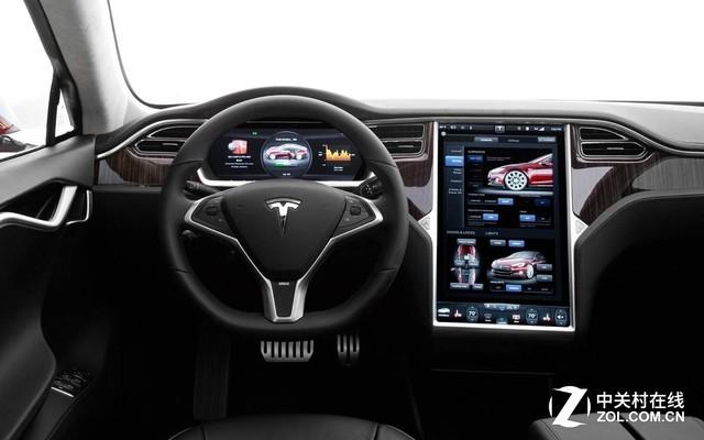 分一杯羹 Intel取代NVIDIA成Tesla芯..