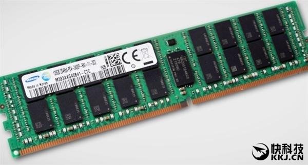 半年翻倍!DDR4内存售价持续疯涨:刹不住车