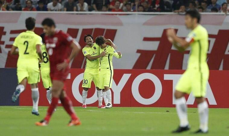 上港亚冠主场全胜纪录作古 浦和主场已两次大逆转