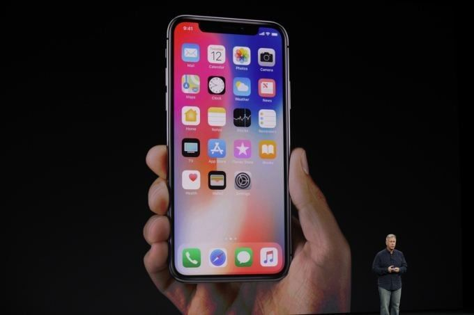 苹果居然留后手!iPhone X隐藏版本曝光,算你有