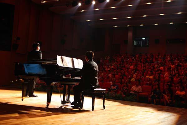 中华艺术宫五周年 从艺术讲座到生活美学,公共教育滋润心灵图片 50988 600x400