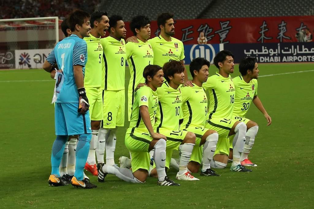 日媒讽刺上港:也不过如此 浦和进亚冠决赛稳了