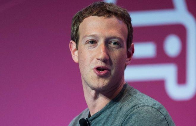 特朗普批评 Facebook 唱反调,扎尔伯格温柔地怼了回去