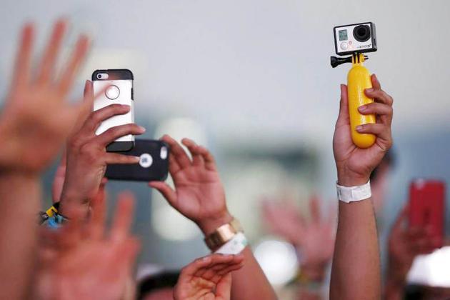 为何大厂频发力 运动摄像机依然火不了?