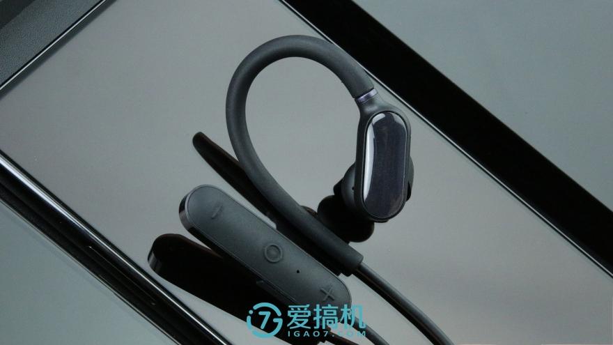 可圈可点 小米运动蓝牙耳机mini体验评测