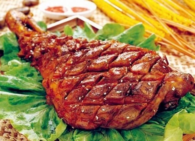 享誉美食的中国全球排行榜世界各地中英文对照介绍美食图图片