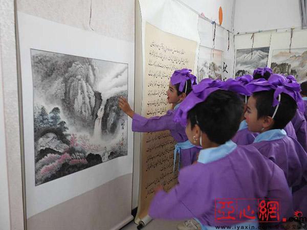 走进南疆情趣的夕阳红资讯小分队_凤凰乡村文化是24什么样店小时图片