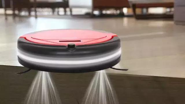 无死角清洁还能自主分区,这扫地机器人简直就是你的私人卫生管家