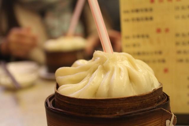 吃货中国 中国美食地图看这一篇就够了
