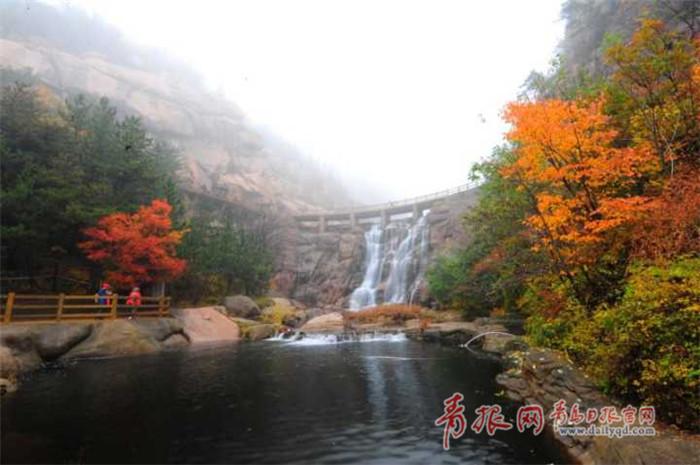 国庆假期首日,青岛31个a级景区纳客13.7万人次
