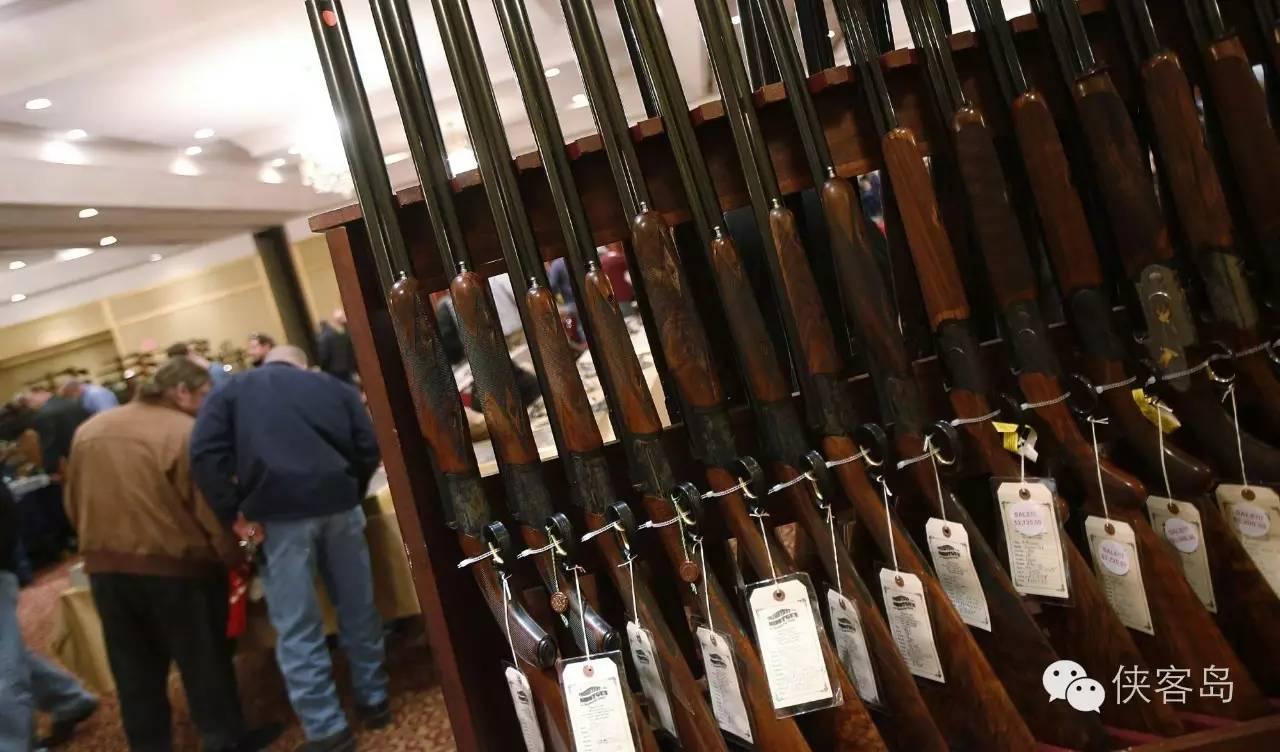 超50人死亡!到底多少条人命才能换来美国的控枪?