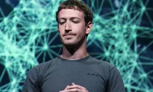 扎克伯格为脸书道歉
