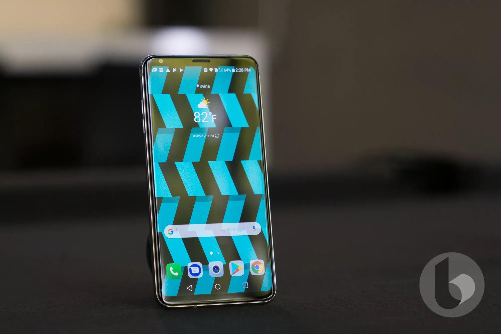 全面屏手机颜值排行榜揭晓:小米x倒数,手机mix竟不苹果酷控版图片