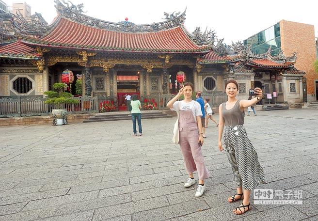 台湾旅行业者批政府作假:欢迎陆客说一套做一套