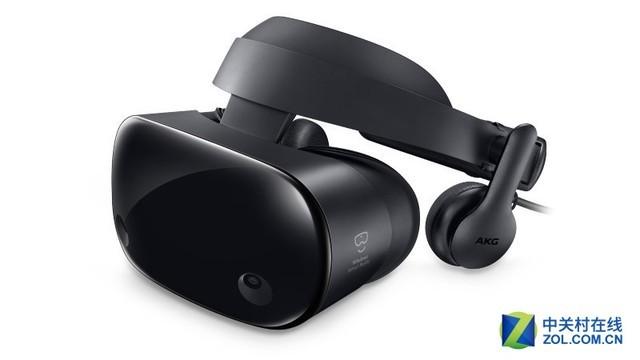 三星新款具备OLED显示技术头戴式VR出炉