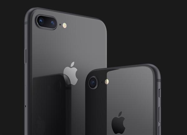 iPhone 8 Plus发生多起前面板撑裂事件:苹果深入调查
