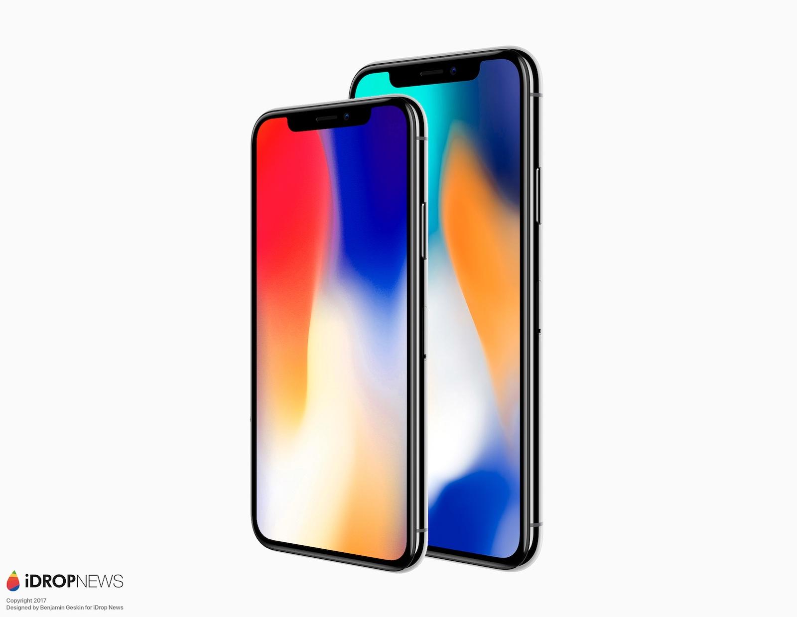 如果苹果推出iphone x plus 你觉得如何?