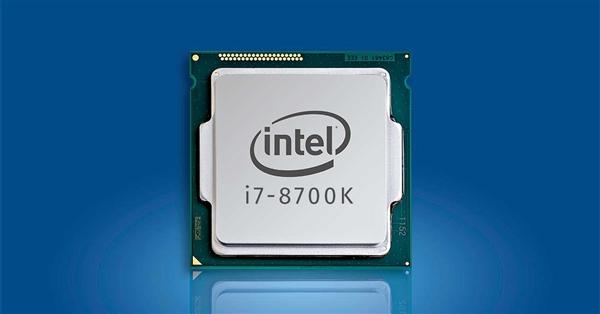 怒抛硅脂!i7-8700K超级版开卖:预超频5.2GHz