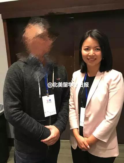 17年前火遍全国的哈佛女孩刘亦婷,现在怎样了?