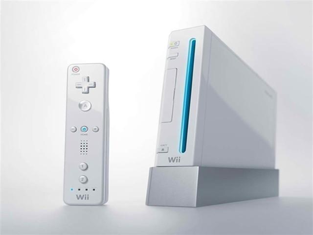 任天堂:将在2019年关闭其Wii游戏商店