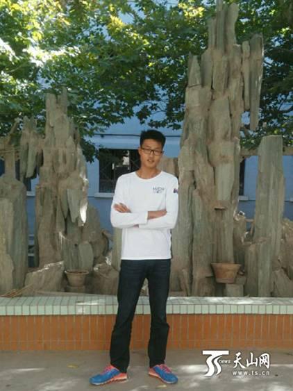 图片1:王林
