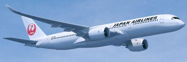 日本航空欲增开印度、北美航线 考虑增购A350