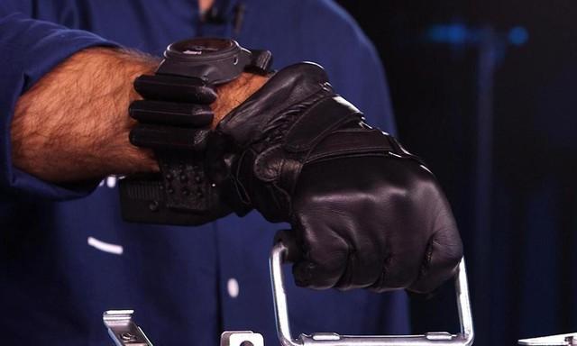 作为鼠标手的我 这款智能手套得来一副