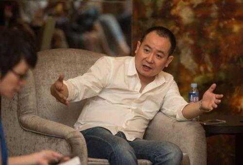 易到前CEO彭钢确认离职:去向未定,不会回乐视