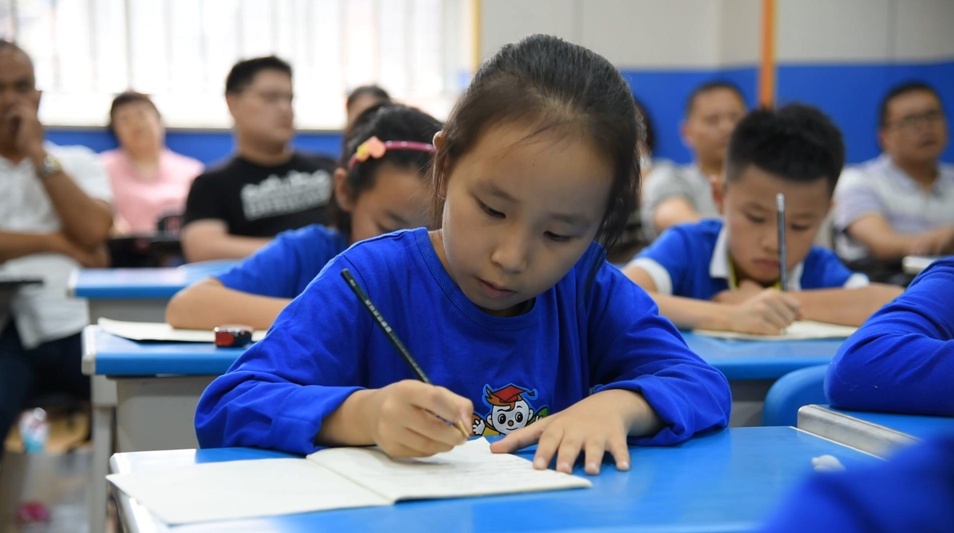 去哪儿学外语?天童美语致力高质量的英语培训机构