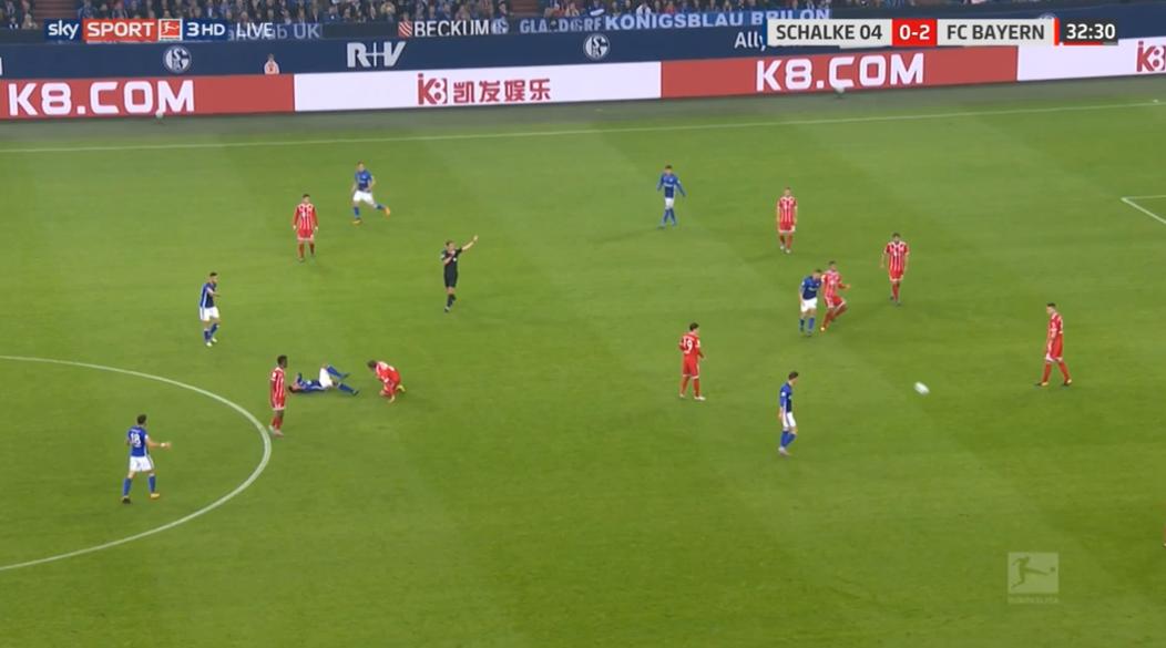 国际比赛后德甲争霸谁能笑傲 德甲蓝军欲终结三轮不胜