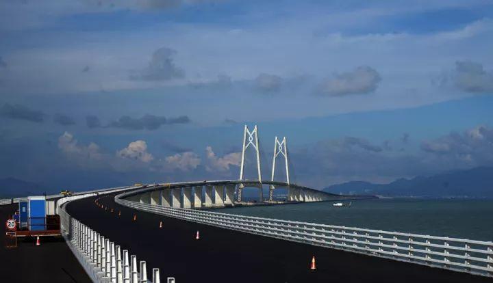 """中国这项工程被誉为""""新世界七大奇迹""""之一"""